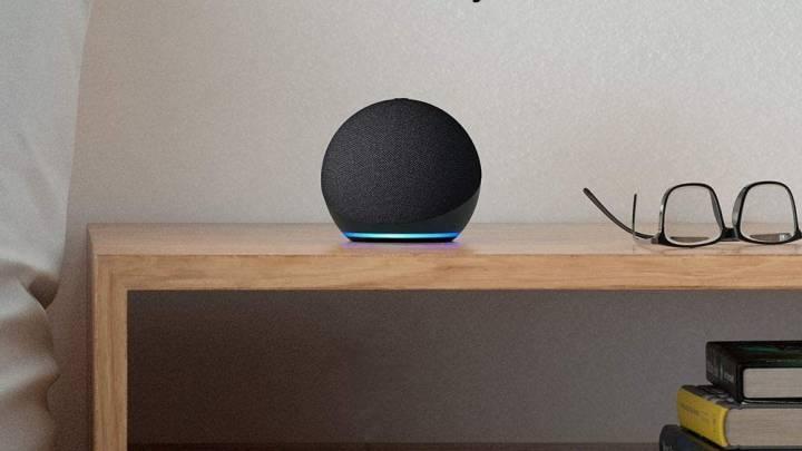 Echo Dot Amazon Deal