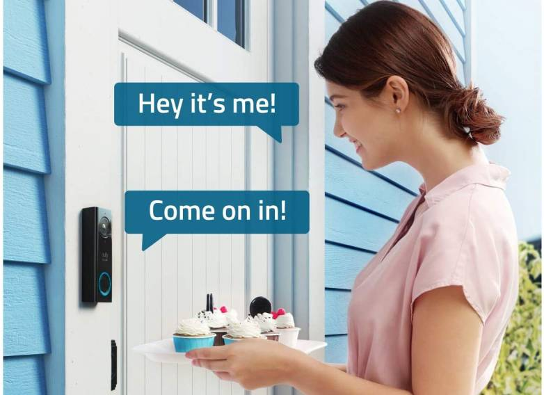 Best Home Security Camera Amazon