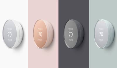 amazon nest thermostat 3rd generation