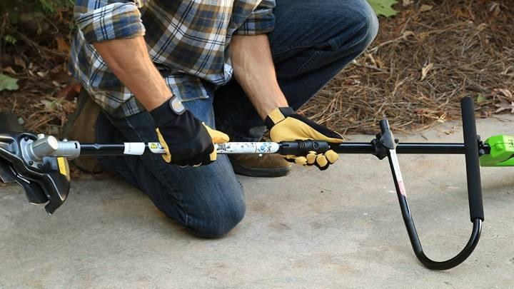 Greenworks Outdoor Power Tools