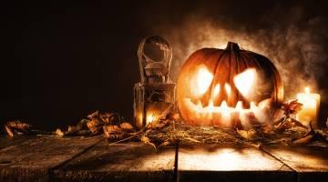 Halloween 2020 Deals