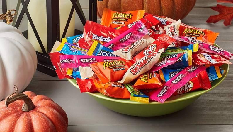 Halloween Candy Amazon