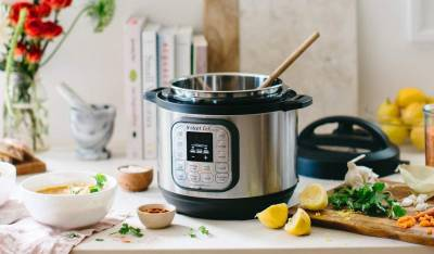 Instant Pot Accessories Amazon