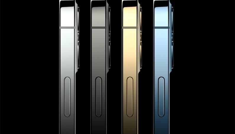 iPhone 12 repair