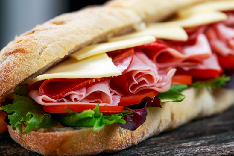 Stop eating cold cuts right now if you live in one of these states