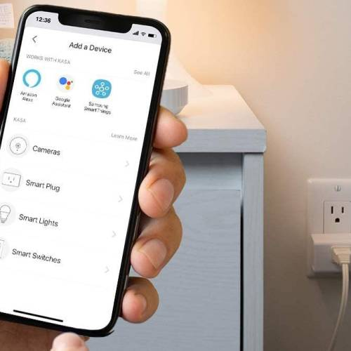 Prime Day Kasa Smart Home Deals