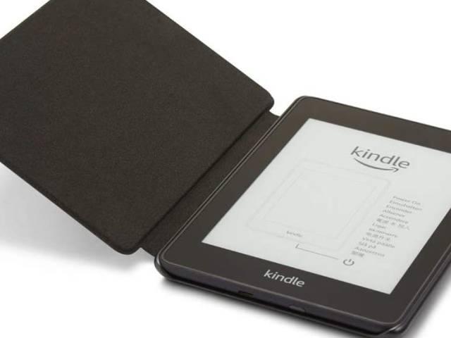 Amazon Kindle Essentials Bundles
