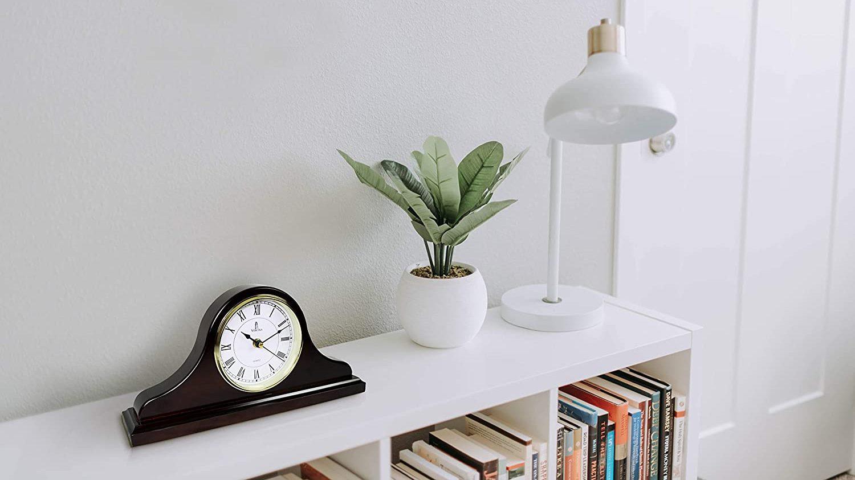 Widest Clock
