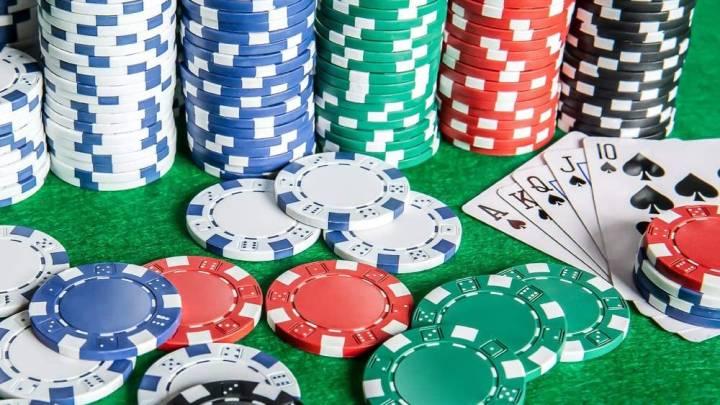 Essentials for Poker