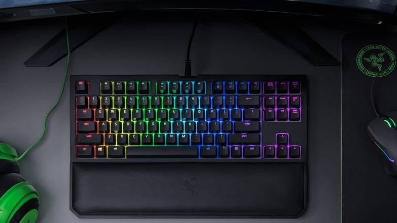 Razer Gaming Keyboard Deal