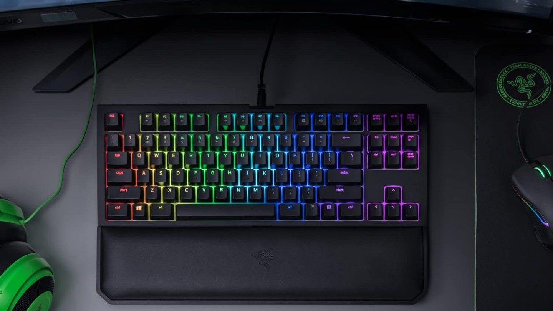 Razer Gaming Keyboard Deal