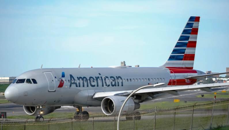 Airline layoffs