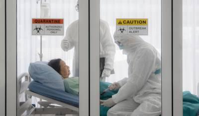 Coronavirus Death Risk