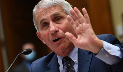 Coronavirus Update Fauci Interview