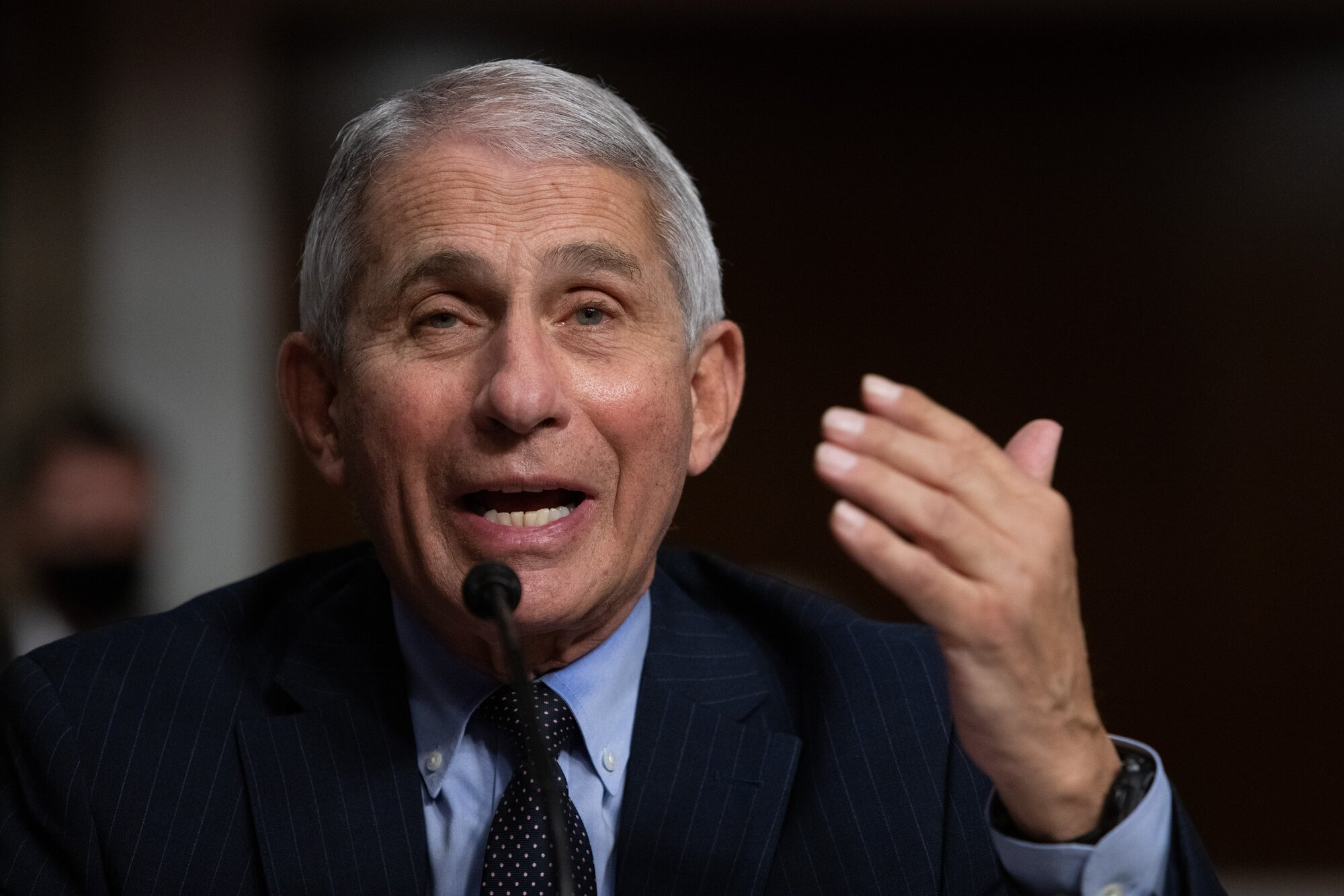 This infuriating video is why people like Dr. Fauci are so worried right now