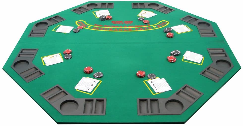 Best Poker Table Top