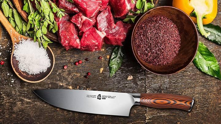 Prime Day Knife Sale