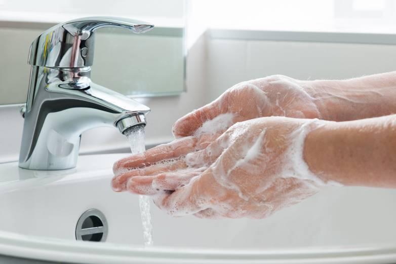 hand soap recall