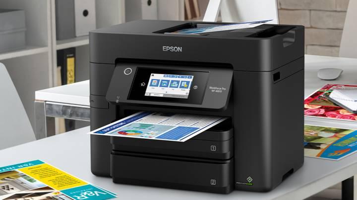 Best Wireless Printer Amazon
