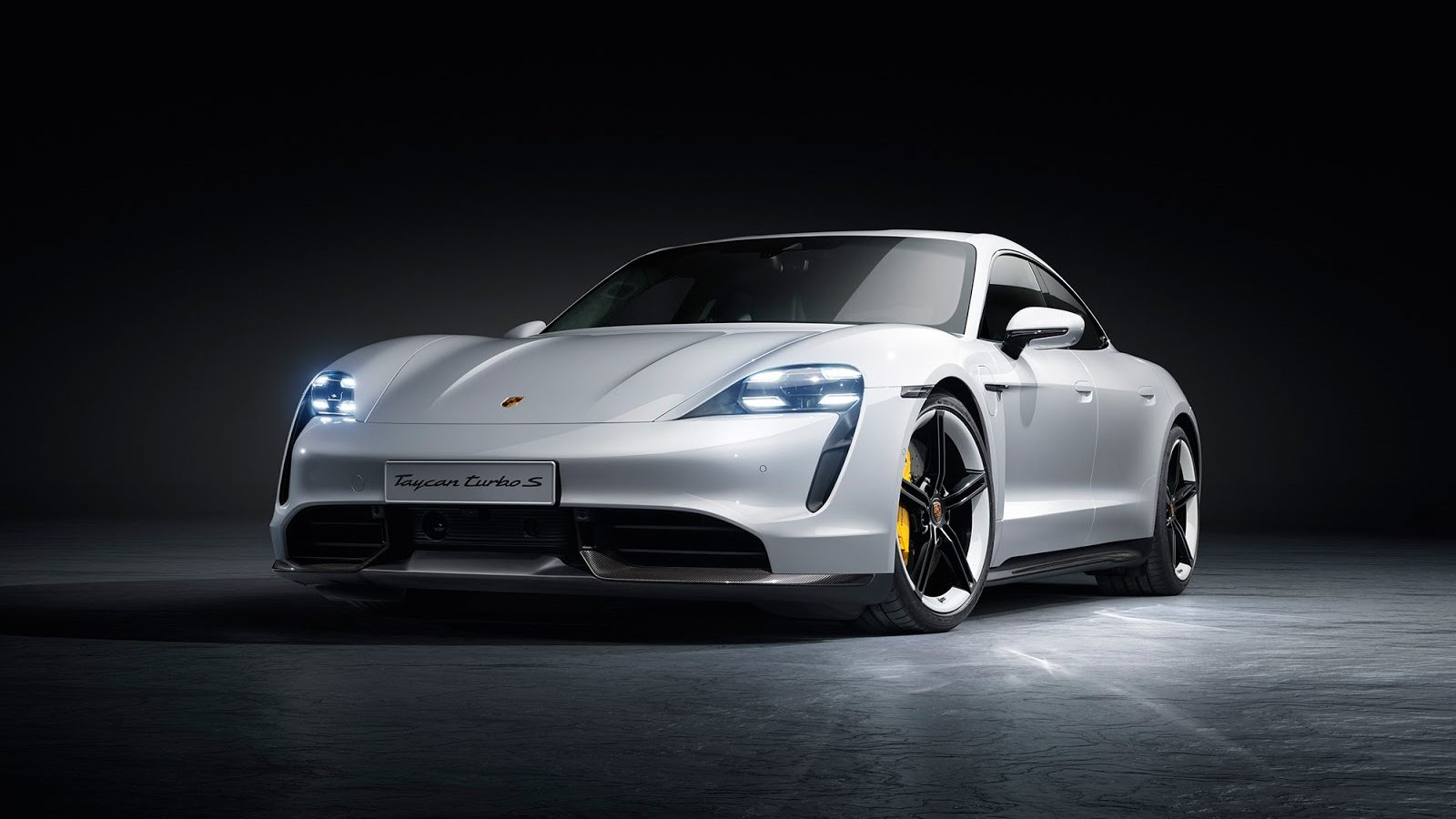 bgr.com - Sponsored Post - From futuristic design details to game-changing power, the all-electric Porsche Taycan has - and does - it all