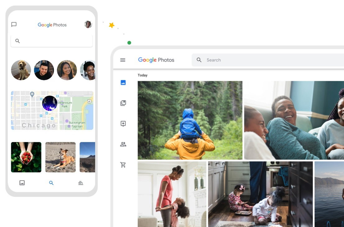 Google Photos is ending free unlimited storage on June 1st, 2021