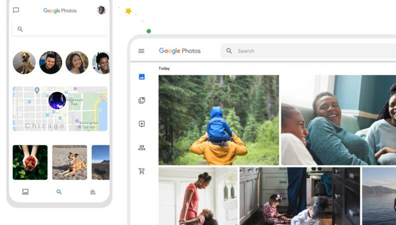 Google Photos unlimited storage ending