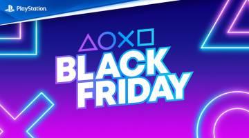 PS5 Black Friday