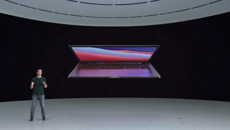 MacBook update