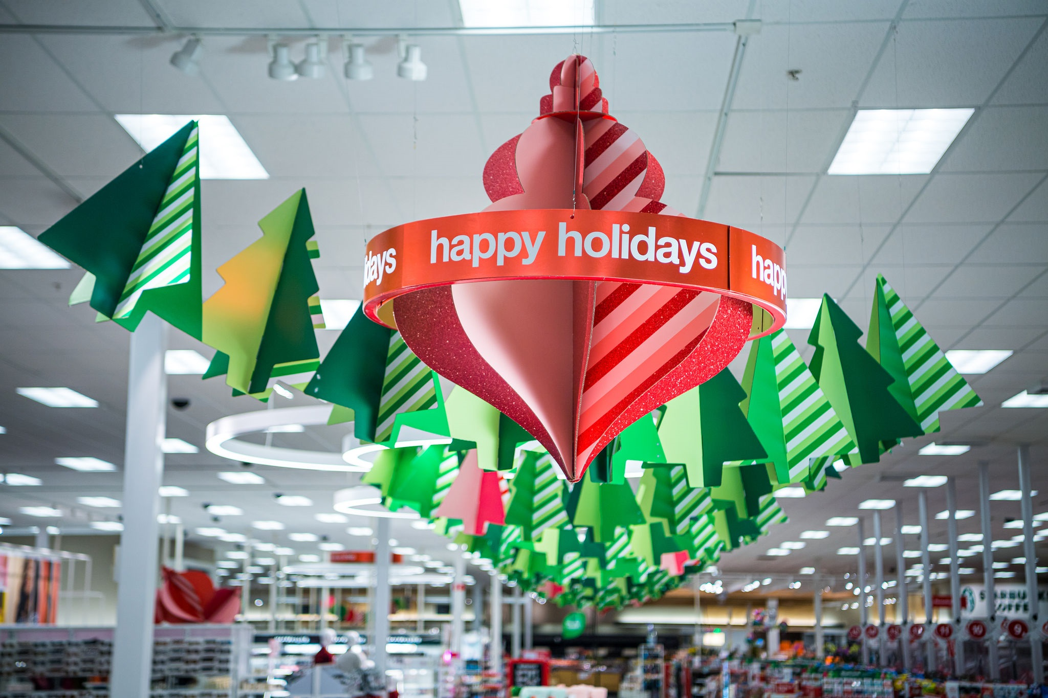 Target reveals Cyber Week deals on electronics, toys, apparel, and more