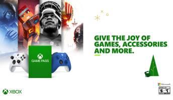 Xbox Black Friday 2020