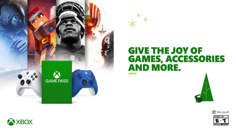 Xbox Black Friday 2020
