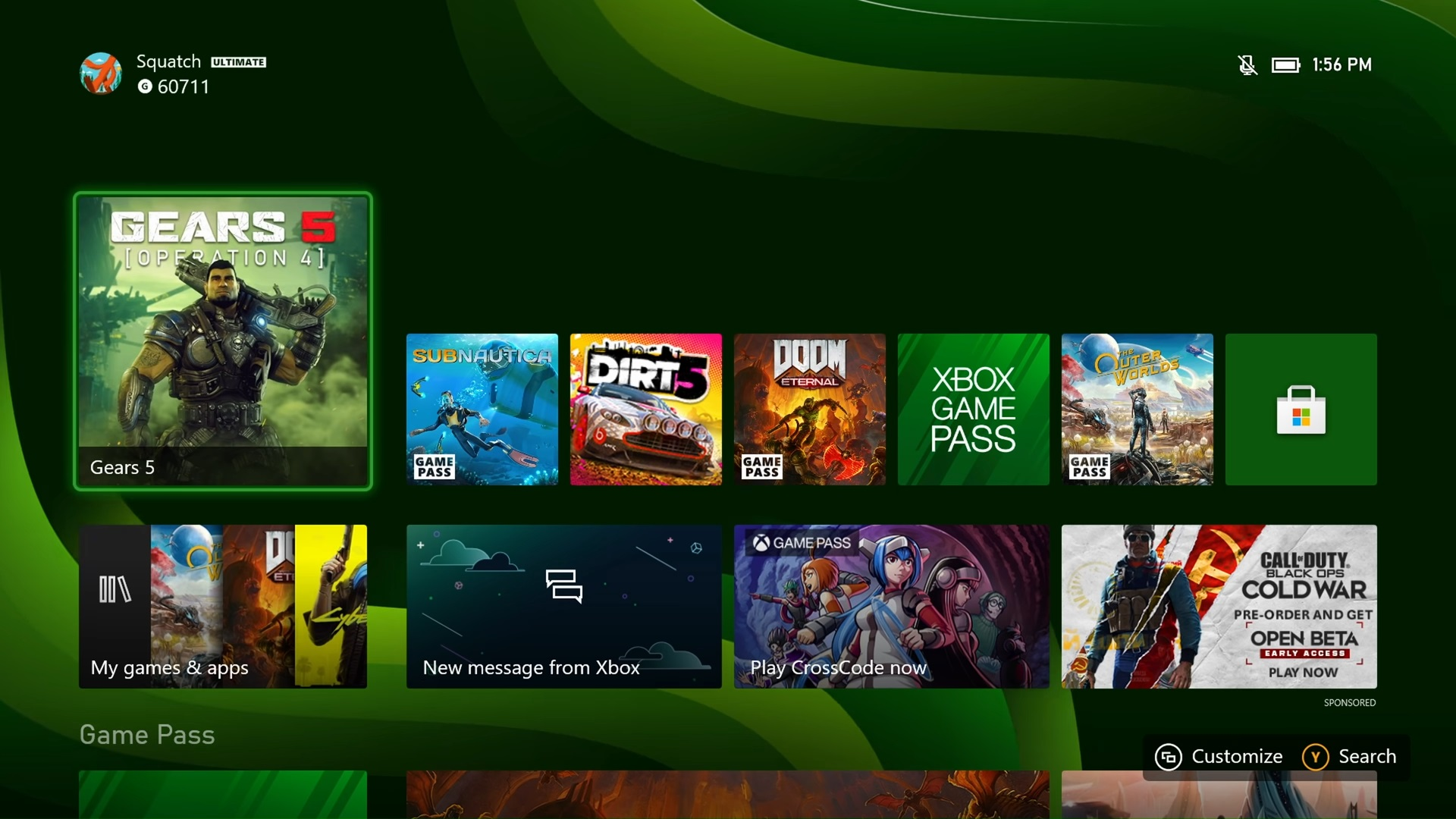 Xbox-Series-X-Menu