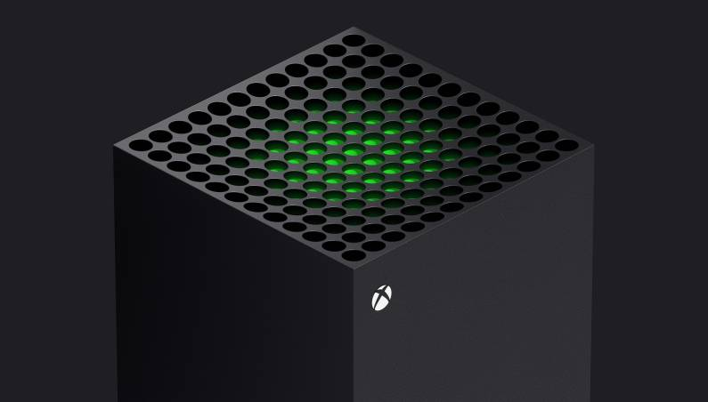 Xbox Series X review