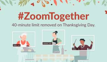 Zoom time limit
