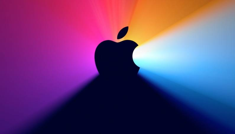 Apple event April 2021