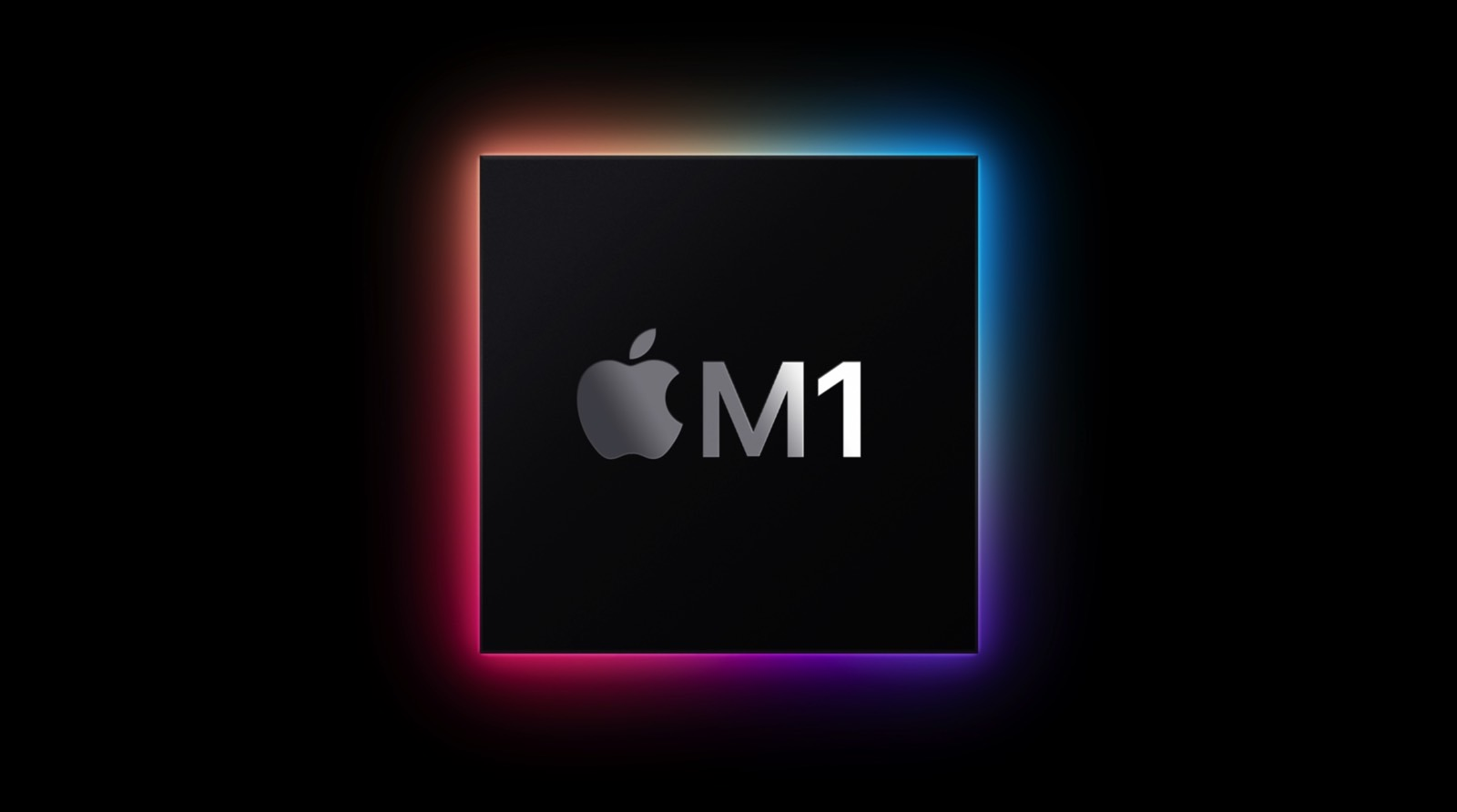 This is the Apple Silicon processor that will power Macs