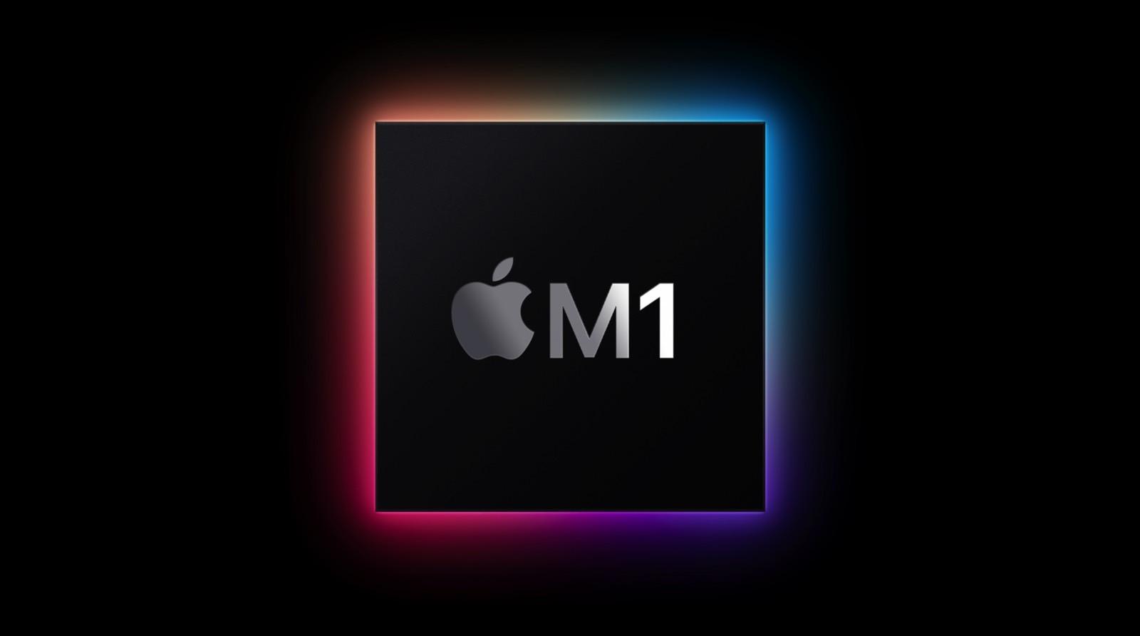 Apple's new M1 MacBook Pro
