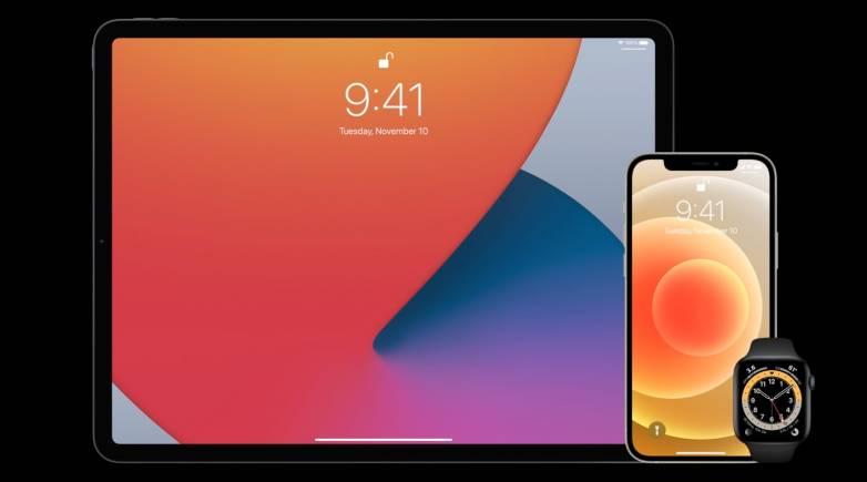 AirTags iPad Pro