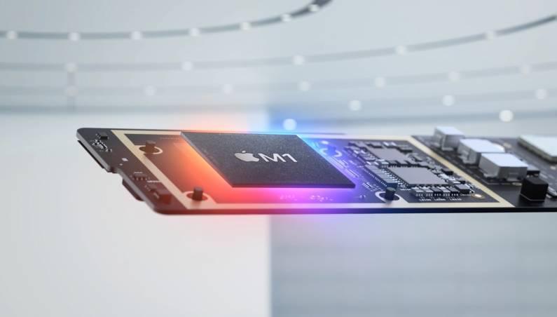 Intel Evo vs. Apple M1