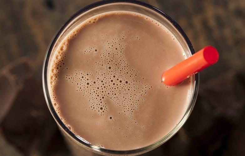 chocolate milk recall