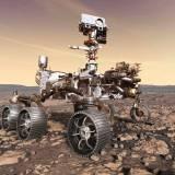 rover sample return