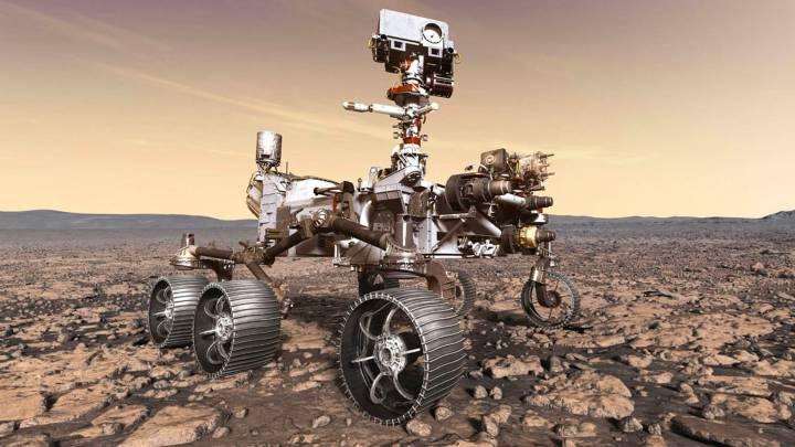 rover audio clip