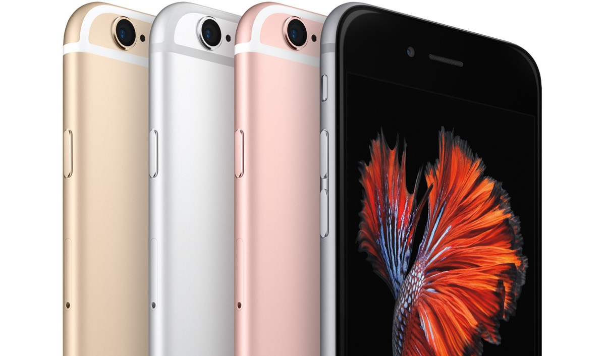 iOS 15 won't support iPhone 6s or iPhone SE according to a new leak