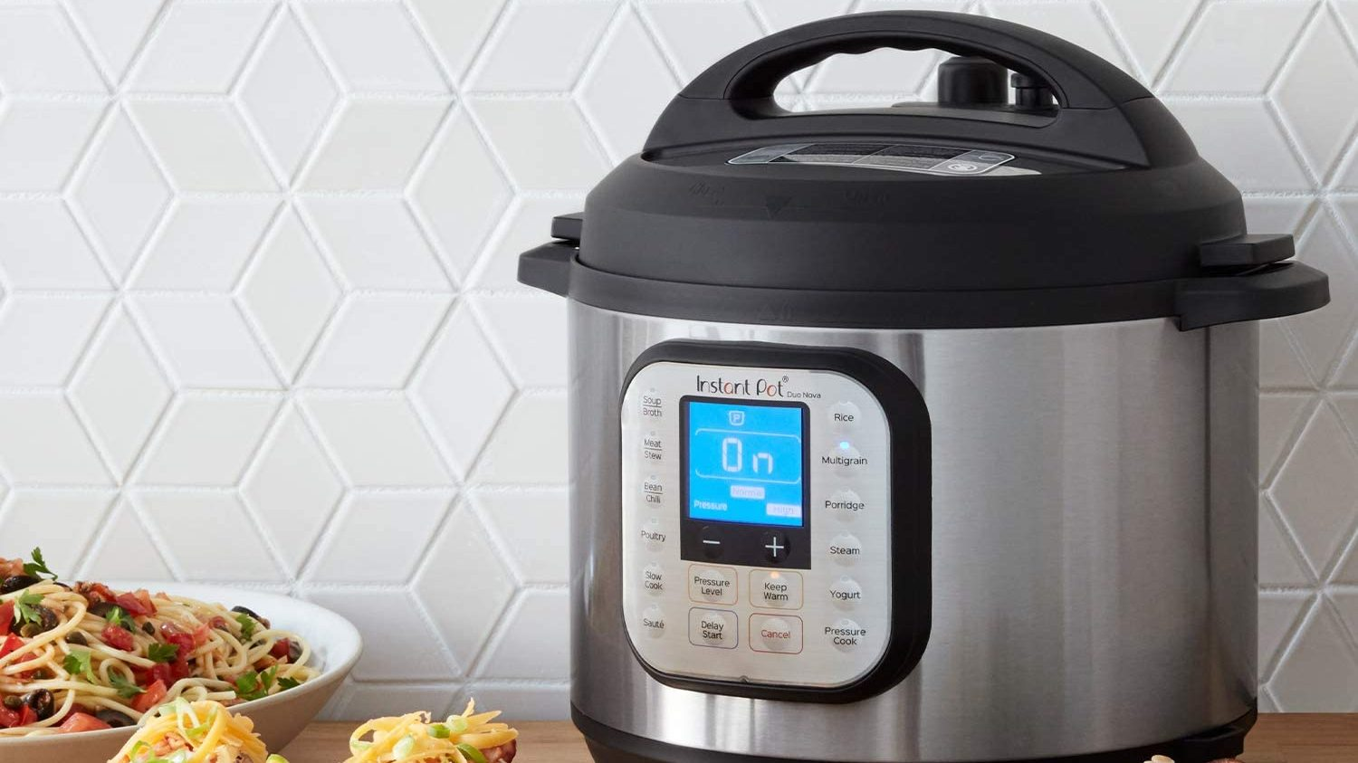 The best-selling Instant Pot of 2020 is $49 for Cyber Monday