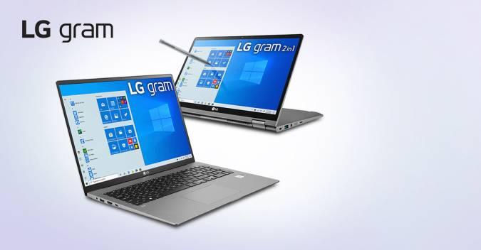 Stunning LG Gram laptops start at $699 for Cyber Week at Amazon