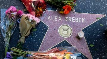 Alex Trebek Jeopardy Message