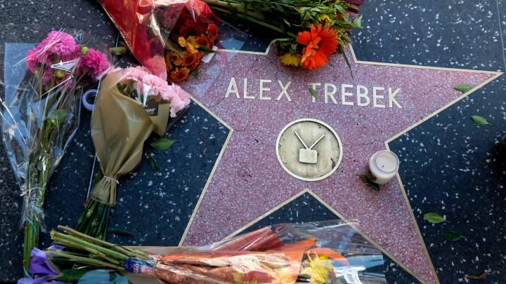 Alex Trebek Jeopardy Replacement