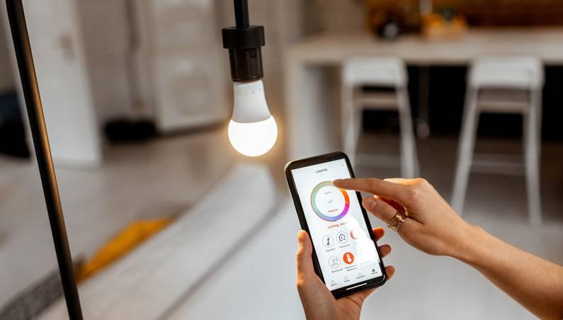 LED Smart Bulb Deals