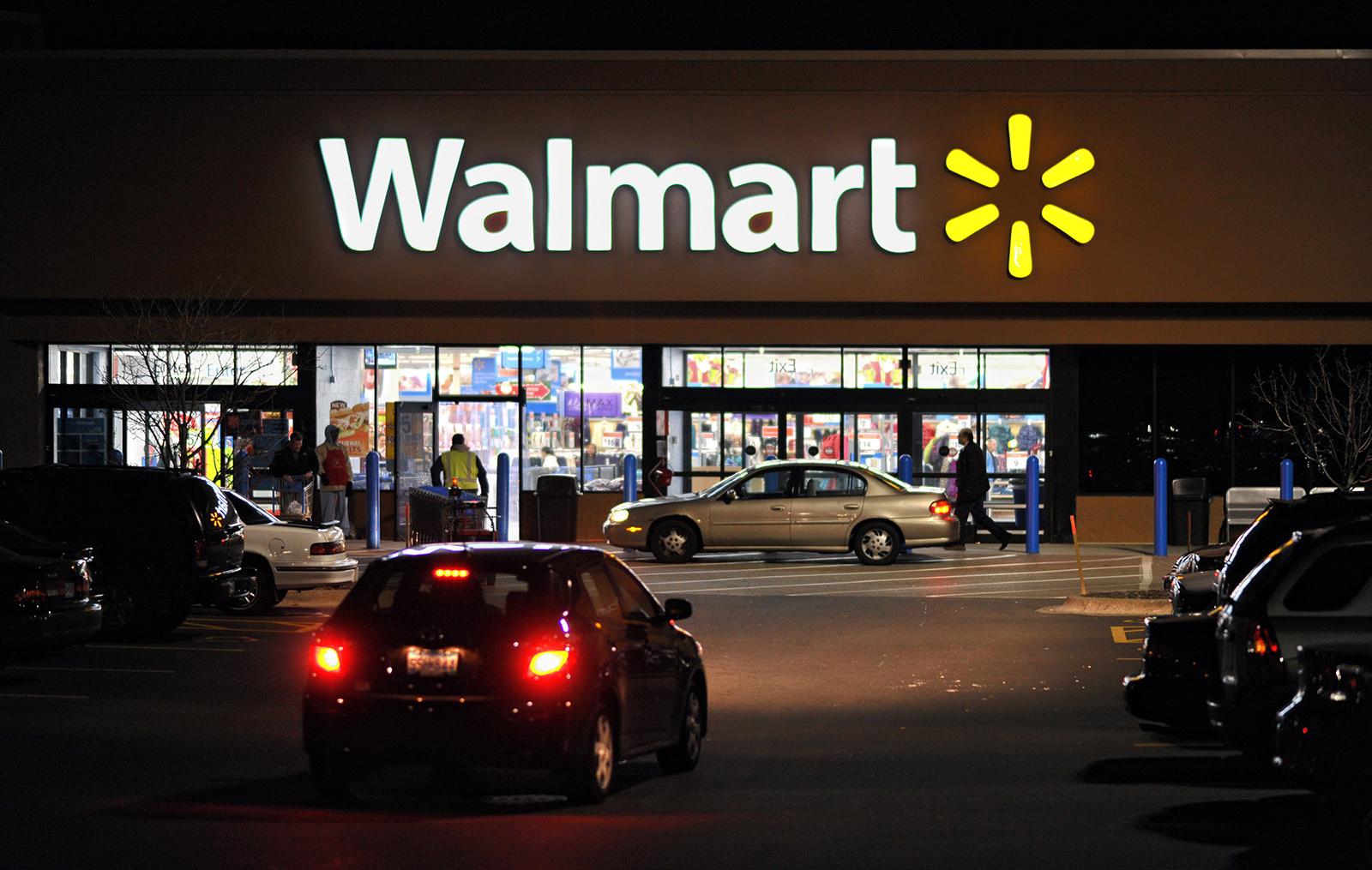 Walmart menarik produk populer ini dari tokonya