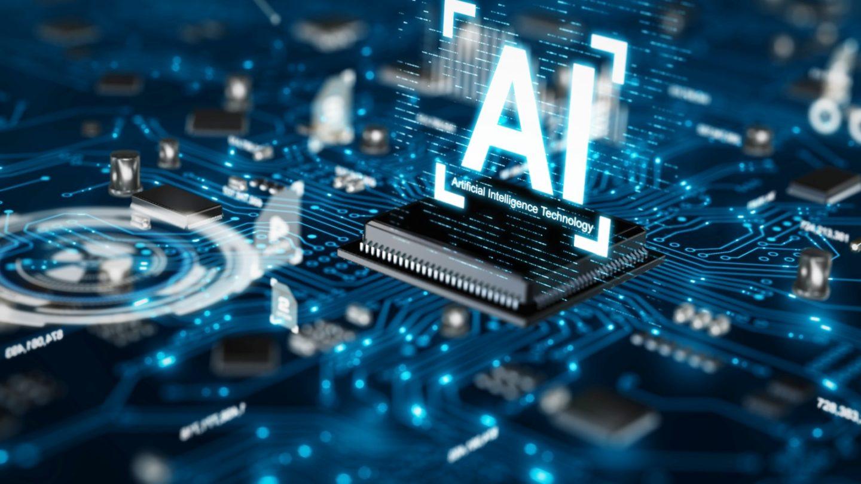 Google AI Chips